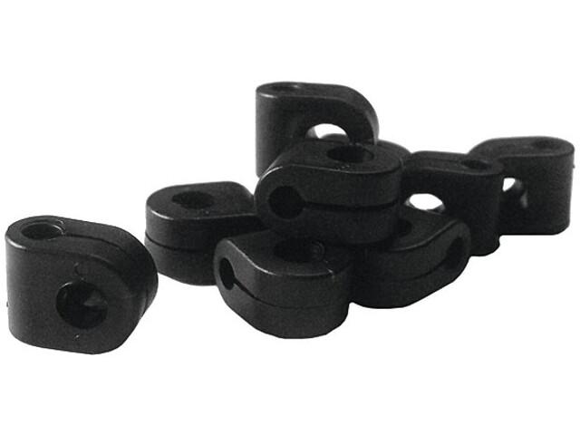 Curana Strebenclip black